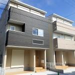 木造3階建て設計福岡市早良区