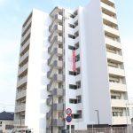 鉄筋コンクリート10階建て設計久留米市津福本町