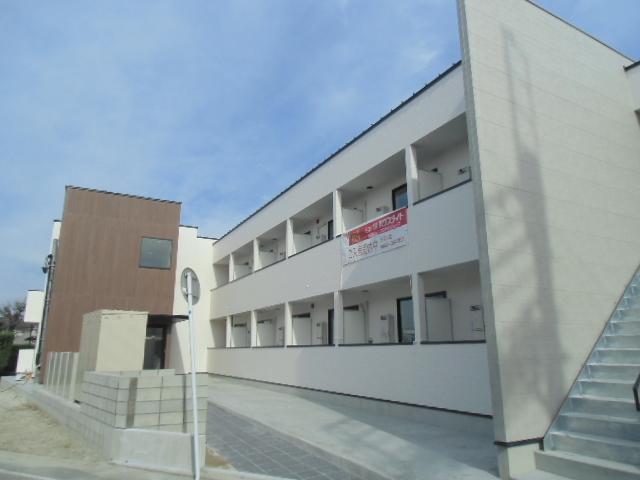 木造2階建て設計久留米市津福本町