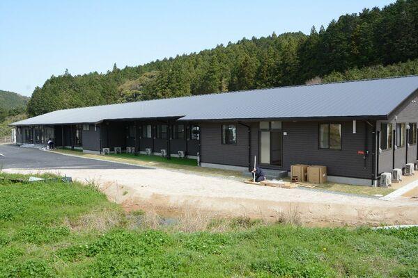 木造平屋建て設計佐賀県嬉野市